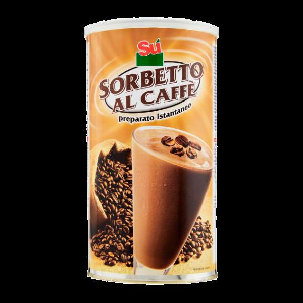 PREPARATO PER SORBETTO CAFFE' 1kg. SU' #