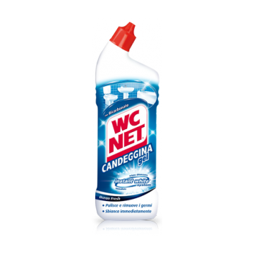 WCNET CANDEGGINA GEL 750ml #