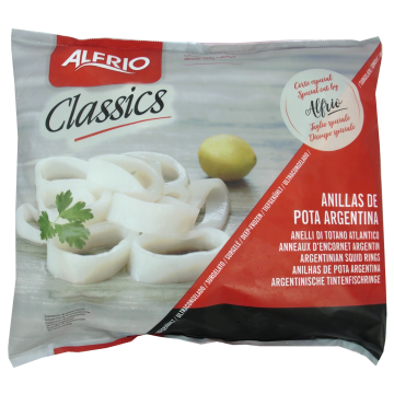 ** ANELLI TOTANO 1kg. glass. 10%   #