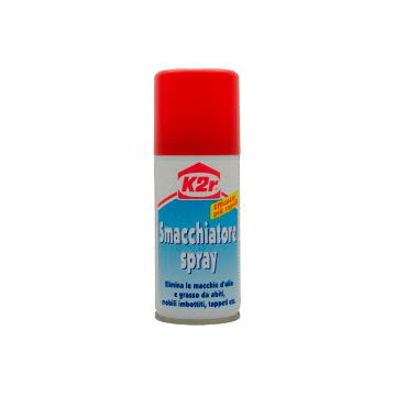 SMACCHIATORE SPRAY 125ml.    #