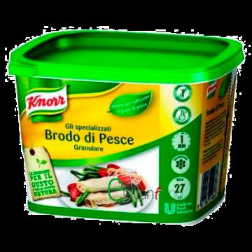 BRODO DI PESCE  GR.550