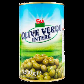 OLIVE VERDI INTERE 28/32 5/1 SU' # (3)