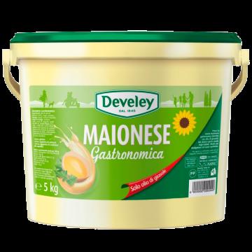 MAIONESE PREMIUM 5kg. DEVELEY # (1)
