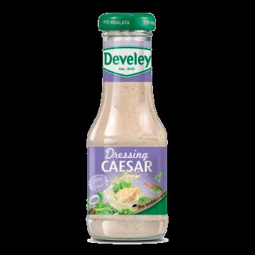 ? SALSA DRESSING CAESAR 500ml DEVELEY #