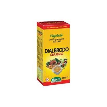 DIALBRODO 250gr. GRANUL. DIALCOS # (10)