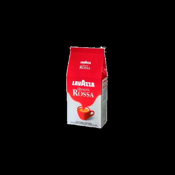 CAFFE' QUALITA' ROSSA GRANI 1kg.  # (6)