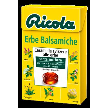 RICOLA ERBE BALSAMICHE ASTx20 \