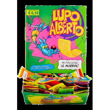 LUPO ALBERTO XL GELCO PZ.200 \