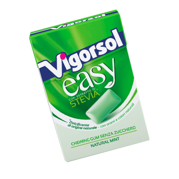 VIGORSOL EASY ASTx20 \