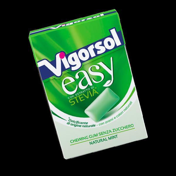 VIGORSOL EASY ASTx20 \