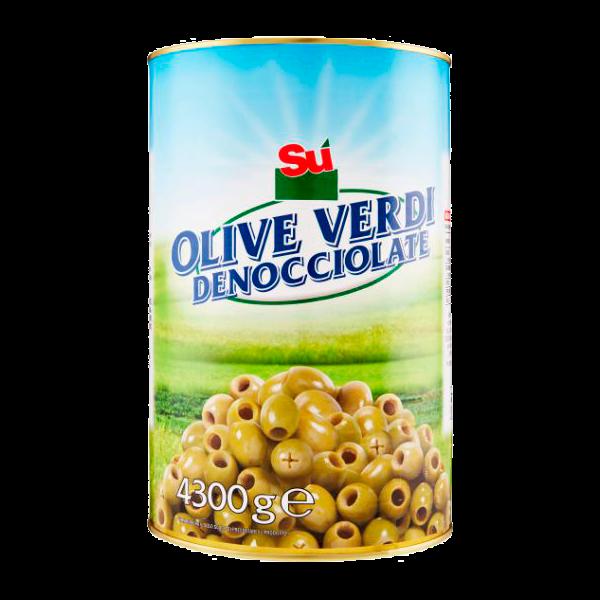 OLIVE VERDI RONDELLE 5/1 TORRENT # (3)