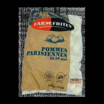 ** PATATE NOVELLE 2.5kg. FARM  #