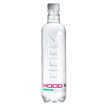 ACQUA MOOD FRIZZANTE 0.50X20 PET #