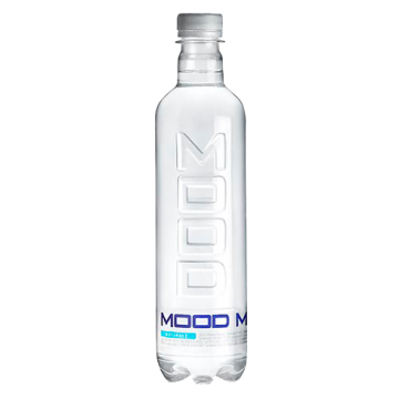 ACQUA MOOD NATURALE 0.50X20 PET #