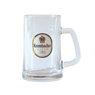 KROMBACHER BOCCALE LISCIO 0.40