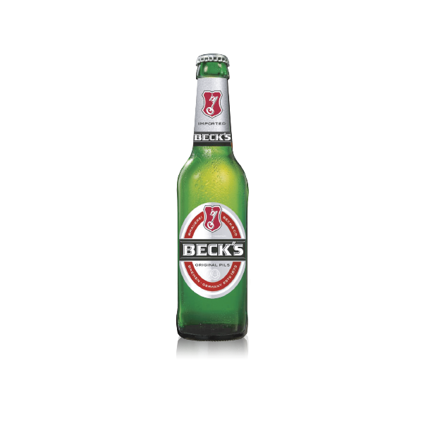 BECK'S LAGER 0.33X24#