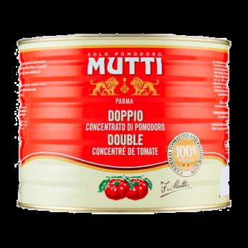 DOPPIO CONC.POMODORO 2.15kg. MUTTI # (3)