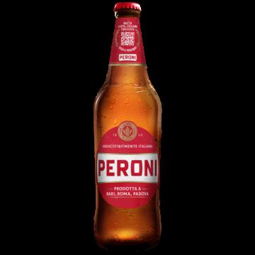 PERONI LAGER 0.66X15 #