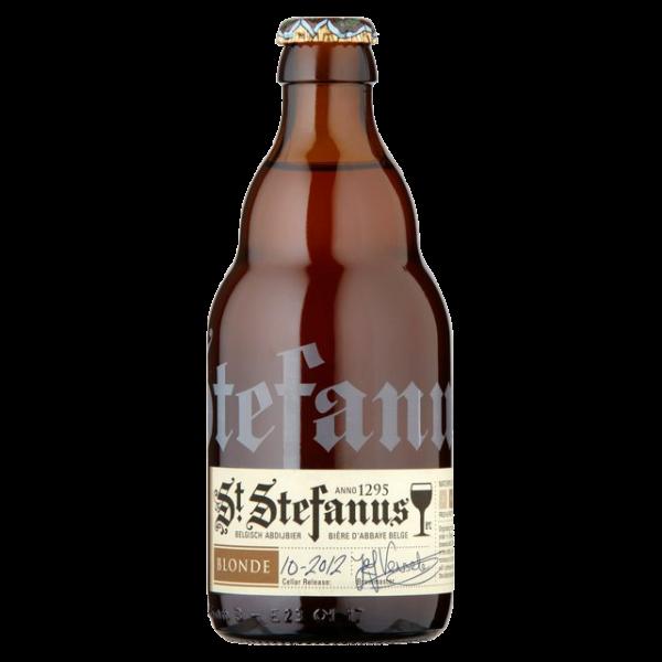 ST. STEFANUS  0.33 #