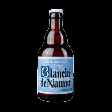 BLANCHE DE NAMUR 0.33 BT #