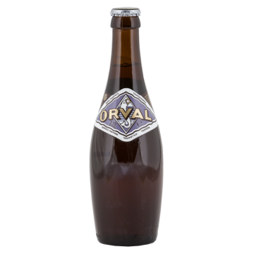 ORVAL TRAPPISTA  0.33 BT #