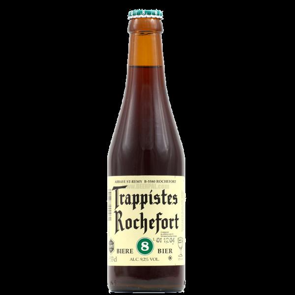 ROCHEFORT 8 TRAPPISTA 0.33 BTX1 #