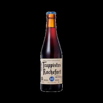 ROCHEFORT 10 TRAPPISTA 0.33 BT #