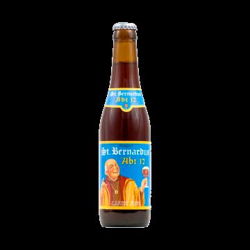ST.BERNARDUS ABT 0.33BT #
