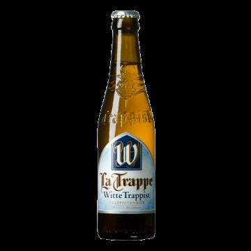 LA TRAPPE WITTE TRAPPISTA 0.33 BT #