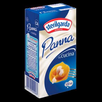 PANNA CUCINA 500ml. CONDICHEF #