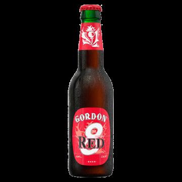 GORDON FINEST RED 0.33 BT #
