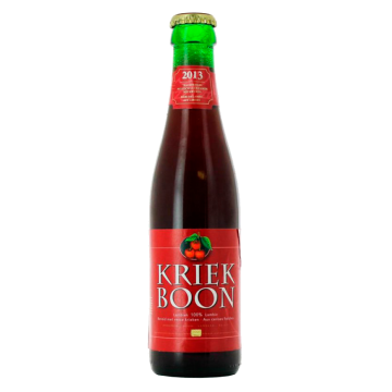 BOON KRIEK 0.375 BT #
