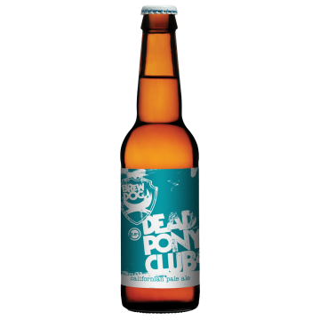 BREWDOG DEAD PONY CLUB 0.33 BT #