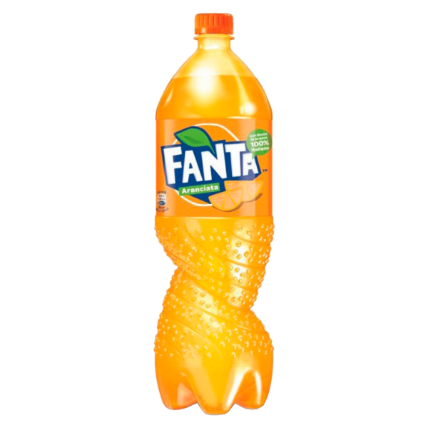 FANTA PET 1.50 X6=
