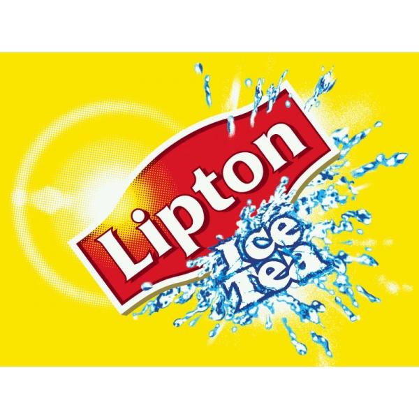 TE' PESCA ICE LIPTON POSTMIX 9 #