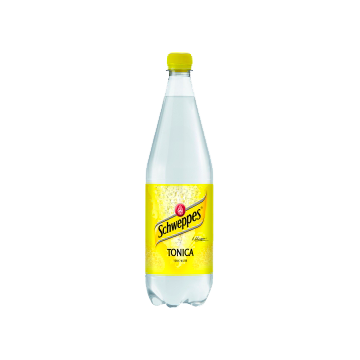 TONICA SCHWEPPES 1/1X6 PET #