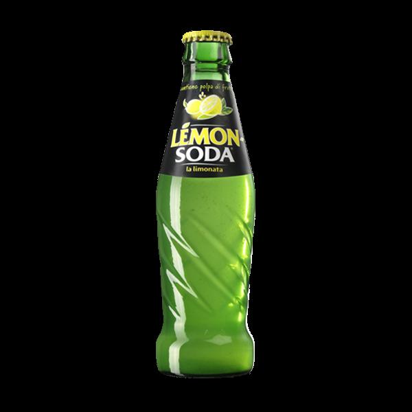 LEMONSODA 0.20VP X24 #