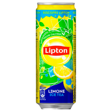 THE LIMONE LIPTON  LATTINA 0.33X24/
