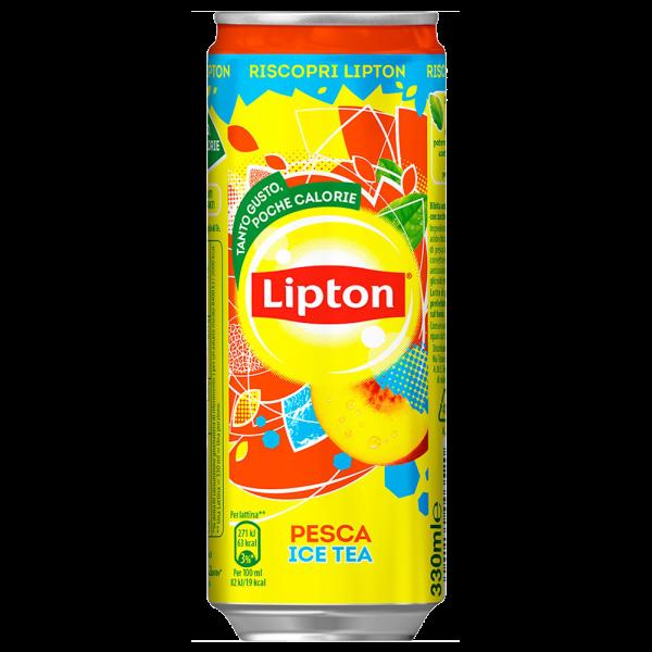 THE PESCA LIPTON  LATTINA 0.33X24/