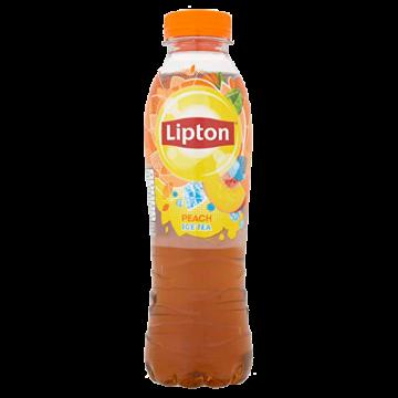 THE PESCA LIPTON BOTTIGLIA 0.50X 12PET/