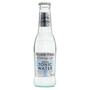 FEVER TREE TONIC WATER 0.20x24-