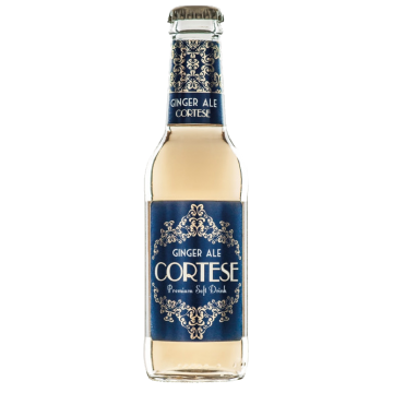 CORTESE GINGER ALE 0.20x24 #