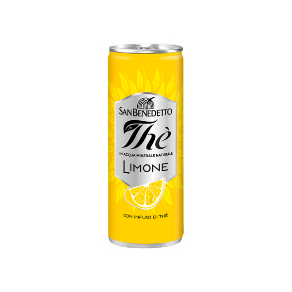 THE LIMONE SAN BENEDETTO  0.33X24 BAR #