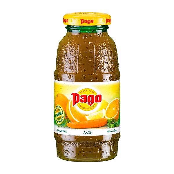 ACE PAGO 0.20X24 =