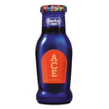 ACE DERBY BLUE 0.20X24 #