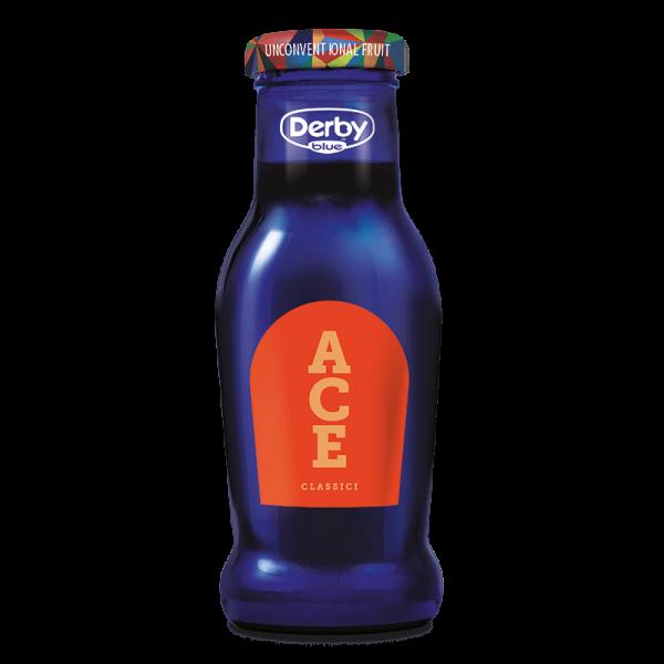 ACE DERBY BLUE 0.20X24 #