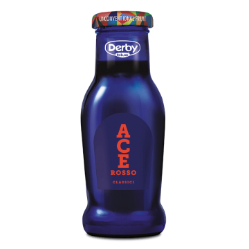 ACE ROSSO DERBY BLUE 0.20X24 #