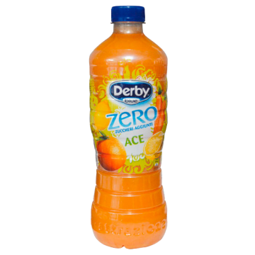 ACE DERBY  ZERO PET 1.5X6 /