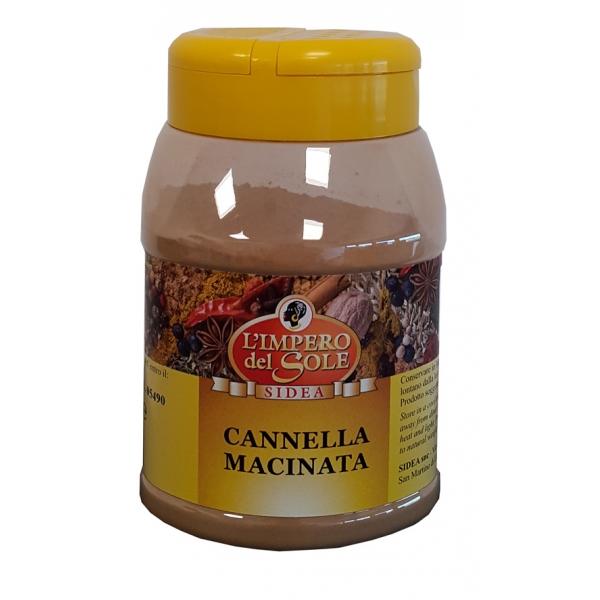 SPEZIA CANNELLA GOA 180gr. MACINATA
