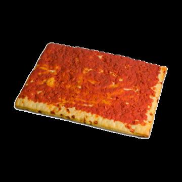 F BASE PIZZA + POMODORO 30x40 600gr #